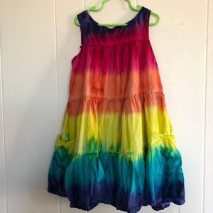 Pandemonium Kids  Dress Sz 7